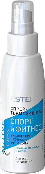 Estel Curex Active Спрей термозащита для волос