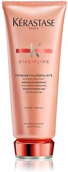 Kerastase Discipline Молочко для гладкости и лёгкости волос Fluidealiste