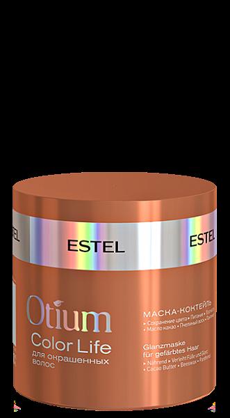 Estel Otium Color Life Маска-коктейль для окрашенных волос