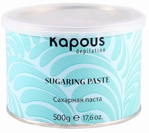 Kapous Depilation Сахарная паста