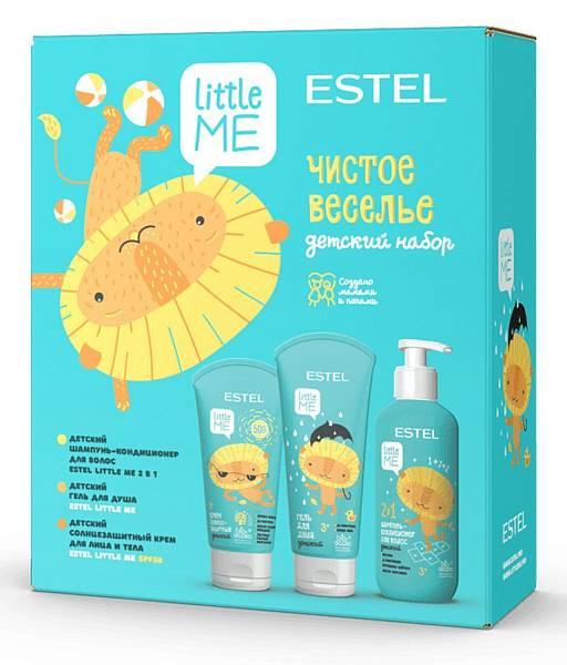 Estel Little Me Детский набор