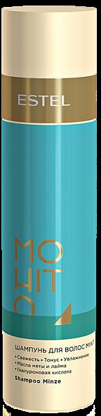 Estel Otium Mohito Шампунь для волос Мята