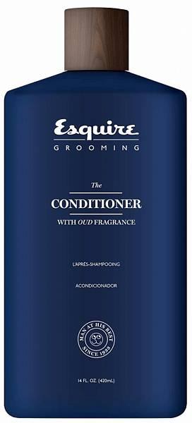 Esquire Grooming Кондиционер для мужчин с ароматом дерева Уд