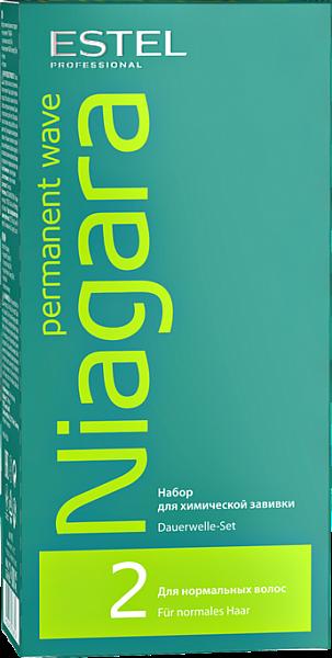 Estel Niagara Набор для химической завивки