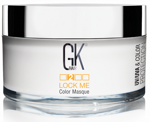 Global Keratin Маска закрепляющая цвет Lock me