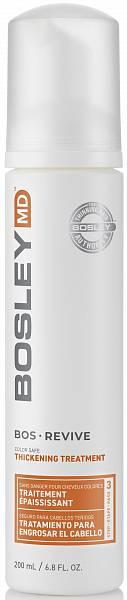 Bosley Revive Уход-активатор от выпадения и для стимуляции роста окрашенных волос