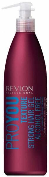 Revlon Гель сильной фиксации Pro You