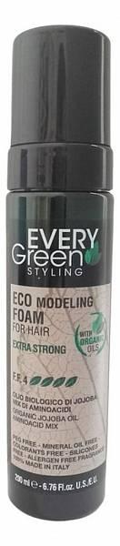 Dikson Everygreen Экологическая моделирующая пена Extra Strong