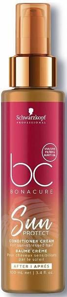 Schwarzkopf BC Sun Protect Кондиционирующий крем для волос