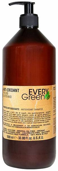 Dikson Everygreen Антиоксидант кондиционер