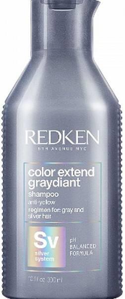 Redken Color Extend Graydiant Шампунь