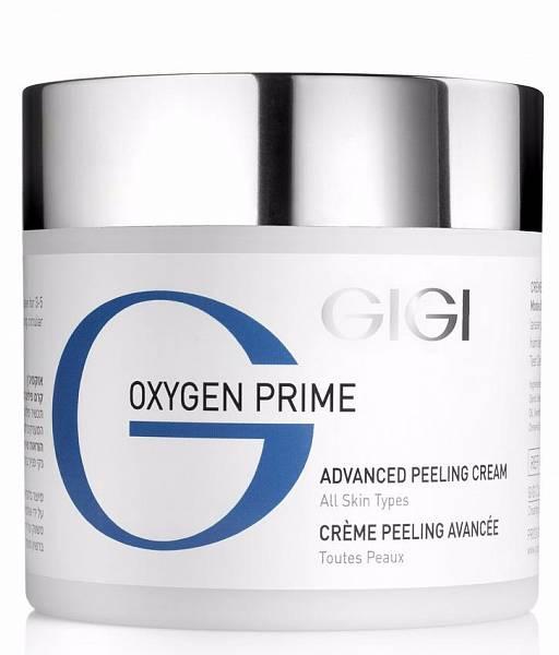 GIGI Oxygen Prime Пилинг-крем