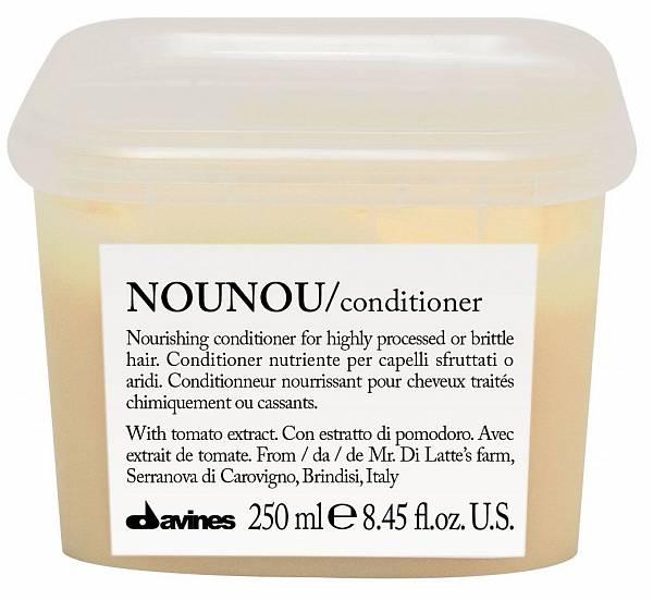 Davines Essential Питательный кондиционер NOUNOU