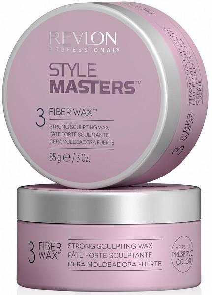 Revlon Style Masters Воск моделирующий Creator Fiber Wax