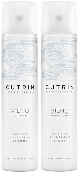 Cutrin VIENO Лак для волос без отдушки