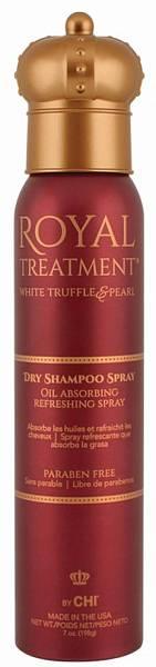 CHI Royal Treatment Cухой шампунь Dry Shampoo Spray