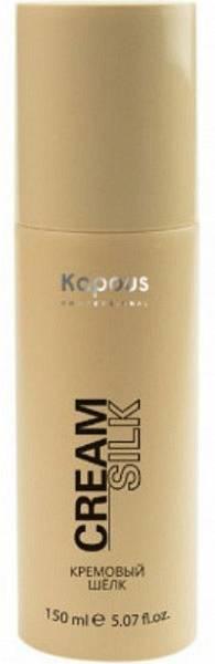 Kapous Professional Кремовый шёлк для волос Styling