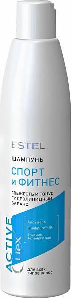 Estel Curex Active Шампунь для всех типов волос
