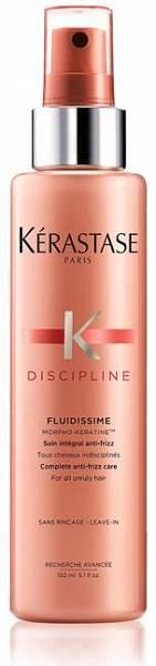 Kerastase Discipline Спрей термо-защита для гладкости и лёгкости волос Fluidissime