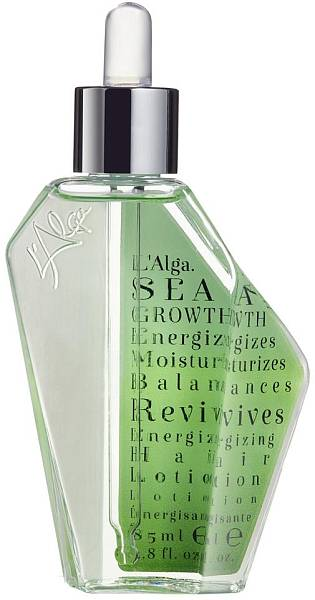 L′Alga Лосьон для роста волос SEAGROWTH Energizing Hair Lotion