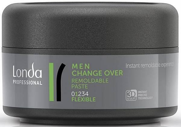 Londa Styling Пластичная паста для волос нормальной фиксации CHANGE OVER