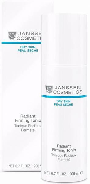 Janssen Dry Skin Структурирующий тоник Radiant Firming Tonic