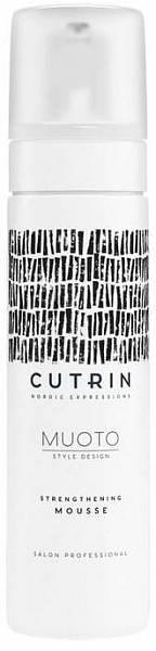 Cutrin MUOTO Укрепляющий мусс Strengthening Mousse