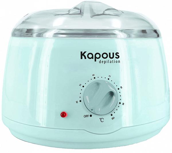 Kapous Depilation Воскоплав для банок