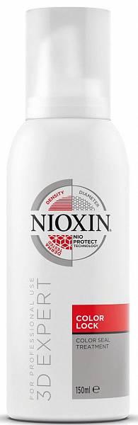Nioxin Treatment Стабилизатор цвета после окрашивания