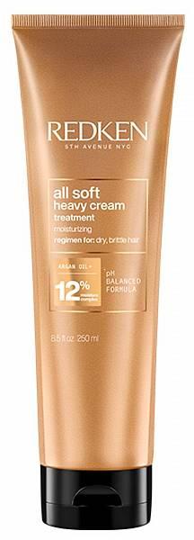 Redken All Soft Маска для увлажнения волос