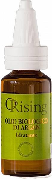 Orising Argorising Масло аргановое натуральное увлажняющее