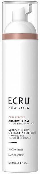 ECRU Мусс для укладки без фена Air-Dry Foam
