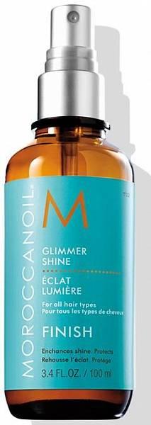 Moroccanoil Спрей для мерцающего блеска волос Glimmer Shine Spray