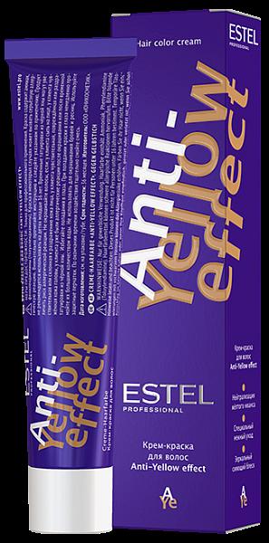 Estel Крем-краска Anti-Yellow Effect
