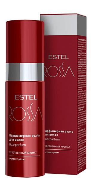 Estel Alpha Rossa Парфюмерная вуаль для волос