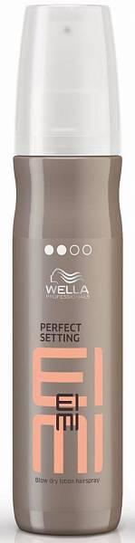 Wella EIMI Лосьон для укладки волос PERFECT SETTING