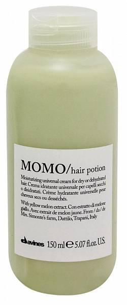 Davines Essential Несмываемый увлажняющий эликсир MOMO