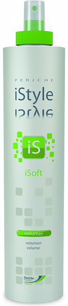 Periche iStyle iSoft Спрей для волос без газа для придания волосам объёма Volumer