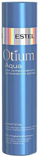 Estel Otium Aqua Шампунь для интенсивного увлажнения волос