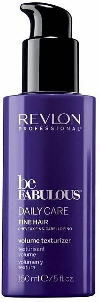 Revlon Be Fabulous Текстурайзер для объёма волос Volume Texturizer