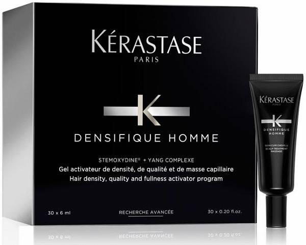 Kerastase Densifique Активатор густоты и плотности волос для мужчин