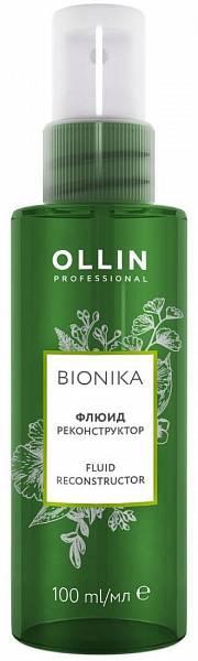 Ollin BioNika Флюид реконструктор